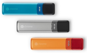 מכשיר ה-Chromebit (צילום: גוגל)