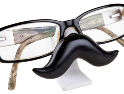 גאדג'טים למשרד, אף למשקפיים ווטסון  (צילום: most wanted)
