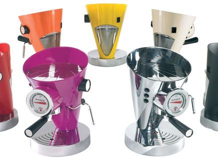 גאדג'טים למשרד, מכונת קפה של בוגאטי (צילום: BUGATTI diva evoultion)