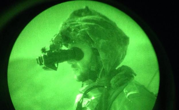 """חיילים סוגרים פסח 15 (צילום: דובר צה""""ל, באדיבות גרעיני החיילים)"""