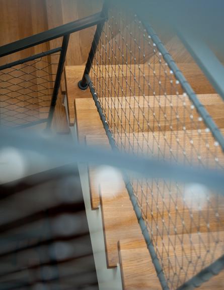 שרון אלה, מדרגות (צילום: גלעד רדט)