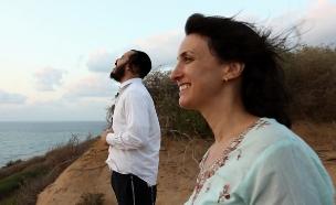 דנה ועמית (צילום: קשת)