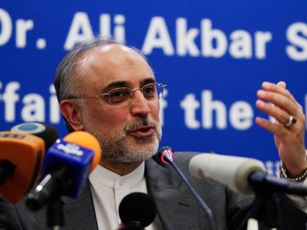 עלי אכבר סלאחי (צילום: רויטרס)