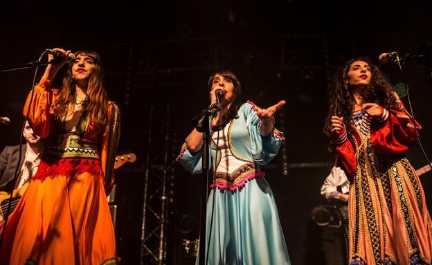 A-WA (צילום: Gaya's music photos)
