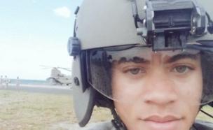 """טרנסג'נדר בצבא ארה""""ב"""