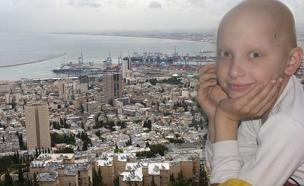 """דוח הסרטן: """"מאות אלפים הופקרו"""" (צילום: פלאש 90, לימור אלמוג)"""
