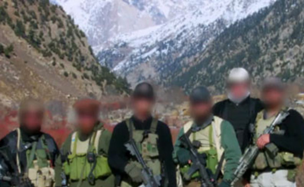 הדיביזיה למבצעים מיוחדים של ה-CIA (צילום: מתוך אתר examiner)