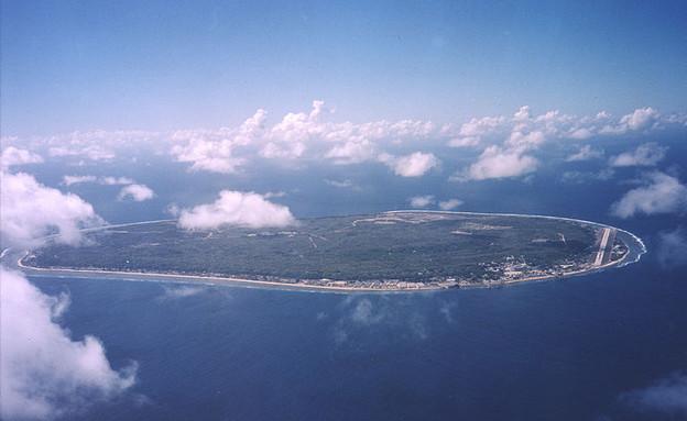 נאורו (צילום: ויקיפדיה)