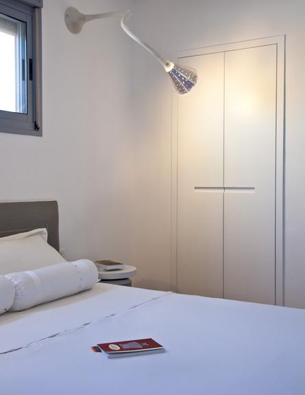 חדרי שינה 10, מקמו תאורת אווירה