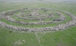 גלגל רפאים (צילום:  Hebrew Wikipedia user אסף.צ. לפי רישיון CC BY-SA 3.0 דרך ויקישיתוף)