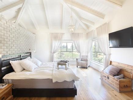 חדרי שינה 05, כמה שיותר טקסטיל-יותר טוב, צילום-לירן שמש, עיצוב-שיר