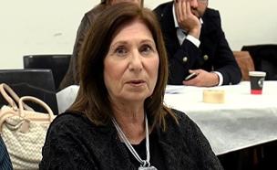 סימה שיין (צילום: חדשות 2)