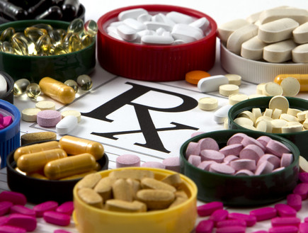 סוגי האנטיביוטיקה השונים