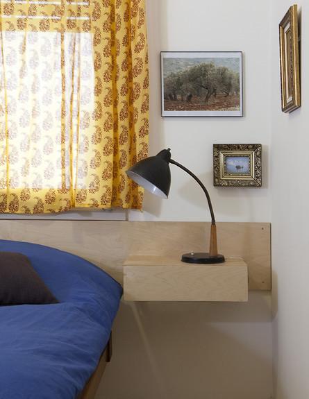 קרן אשד, שינה גובה (צילום: הגר דופלט)
