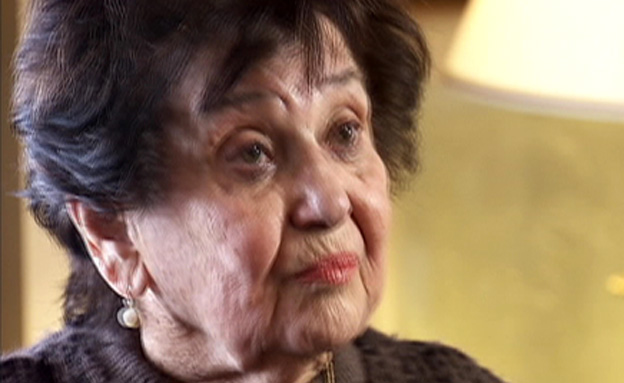 אסתר קדישאי (צילום: חדשות 2)