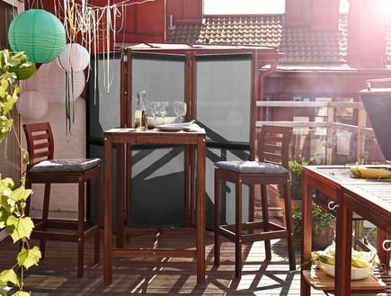 ריהוט חוץ איקאה, שולחן בר