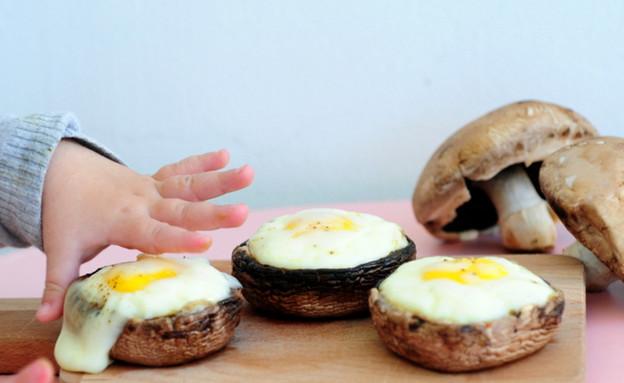 ארוחת בוקר בפורטובלו (צילום: שרית נובק - מיס פטל, אוכל טוב)