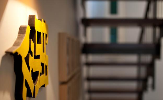 שלי רייתן , מדרגות  (צילום: עמרי אמסלם)