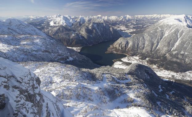 נופים, אוסטריה (צילום: Thinkstock)