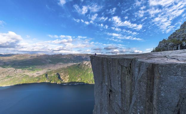 נופים, נורווגיה (צילום: Thinkstock)