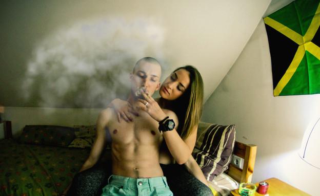 סקס סמים ורוקנרול (צילום: Thinkstock)
