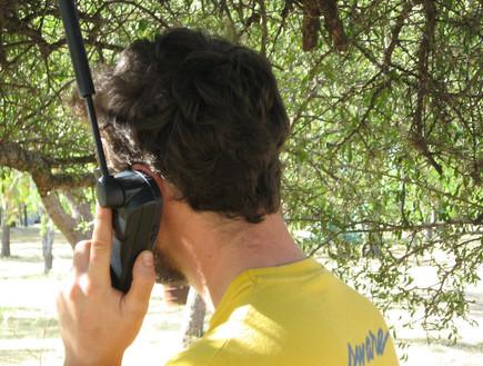 טלפון לוויני של Iridium
