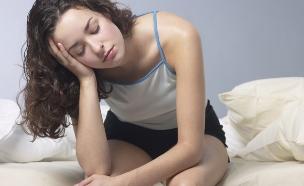 עייפות (צילום: אימג'בנק / Thinkstock)