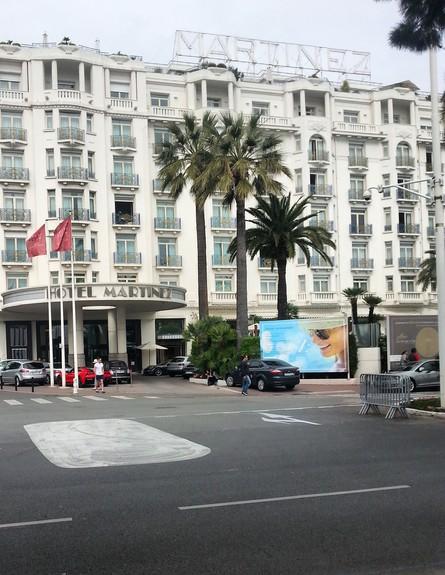 המלון (צילום: ירון רוולסצ'י)