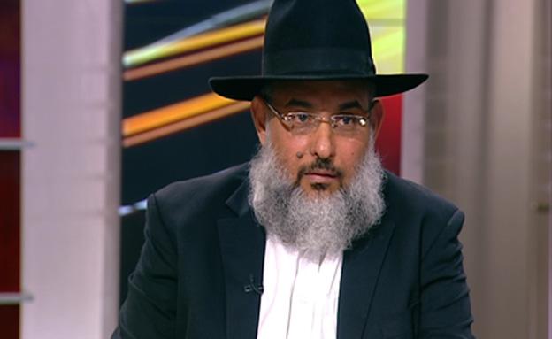אהרון רמתי, ארכיון (צילום: חדשות 2)
