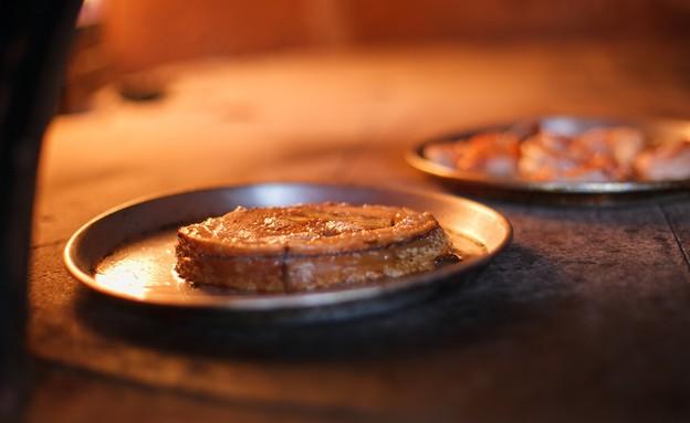 פורקטה, מסעדת כולא (צילום: חיים יוסף,  יחסי ציבור )