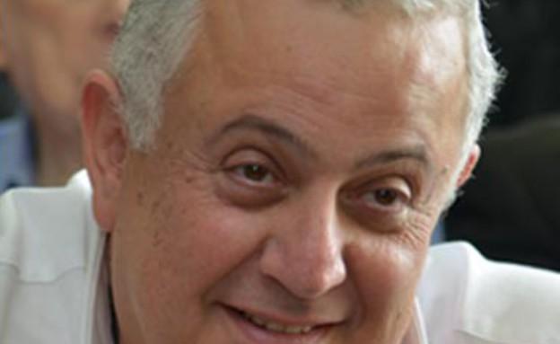 יוסף פריצקי (צילום: תמר מצפי, גלובס)