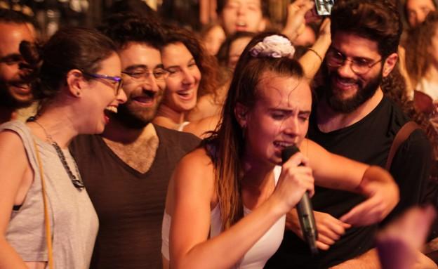 מו – תל אביב, בארבי 2015 (צילום: לירון שניידר,  יחסי ציבור )