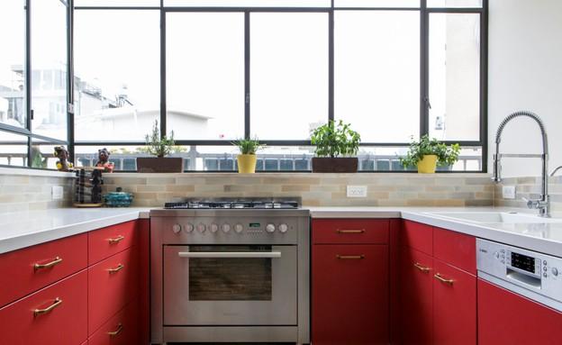 ליאת עברון, מטבח (6) (צילום: איתי בנית)