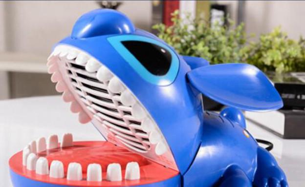 מוצרים נגד יתושים, קוטל יתושים לחדרי ילדים (צילום: מתוך ebay)