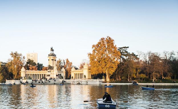 מדריד (צילום: אימג'בנק / Thinkstock)