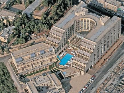 מצודת דוד ירושלים (2)