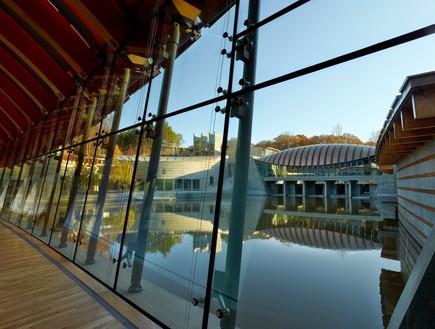 מוזיאון לאמנות קריסטל בריג'ס, אוטווה.