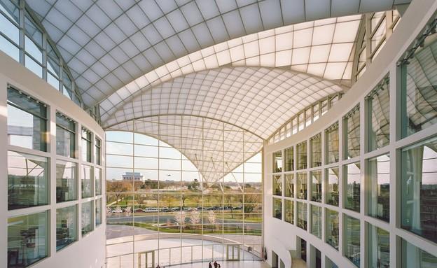 מכון השלום של ארהב, וושינגטון.  (צילום: טימוטי הרסלי )