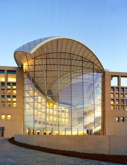מכון השלום של ארהב, וושינגטון.