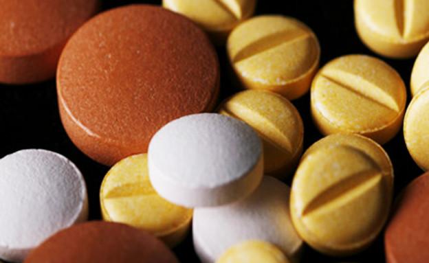 ישיר: ההכרזה על סל התרופות החדש (צילום: jsodra, Shutterstock)