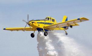 מטוס (צילום: חיל האוויר)