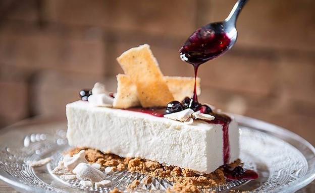 קופינאס עוגת גבינה צור משה (צילום: בן יוסטר,  יחסי ציבור )