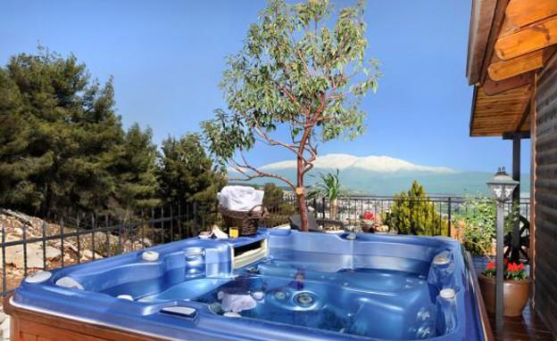 פינה בהר (צילום: אלברט אדוט)