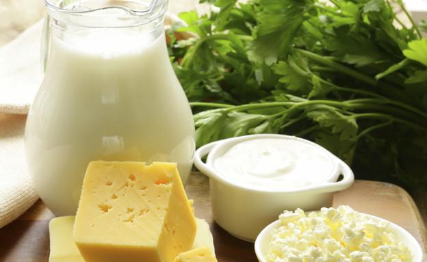 פלטת גבינות (צילום: אימג'בנק / Thinkstock)