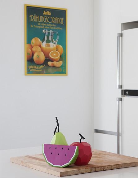 סיון גולדפלד ומיטל אירני , מטבח, גובה (52)