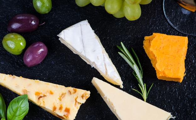 טיפים לאירוח, טיפים לאירוח,עשו מגש גבינות מרווח עם (צילום: Thinkstock)