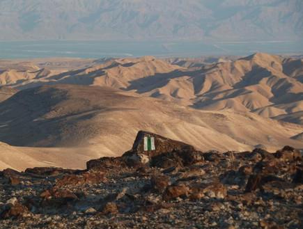 מאה הדברים הטובים בישראל - מצפה מואב