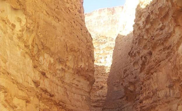 מאה הדברים הטובים בישראל - נחל ברק  (צילום: מתוך ויקיפדיה ,שי גולן)