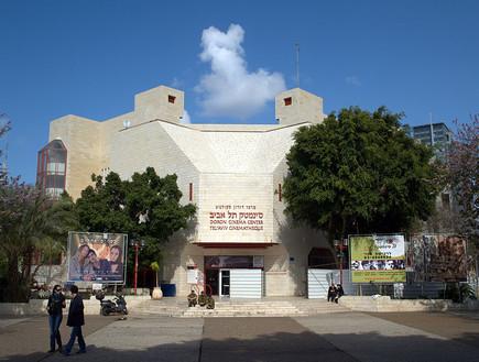 מאה הדברים הטובים בישראל - סינמטק תל אביב