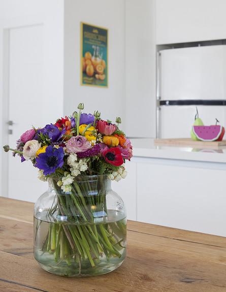 סיון גולדפלד ומיטל אירני, פרחים, גובה  (46)